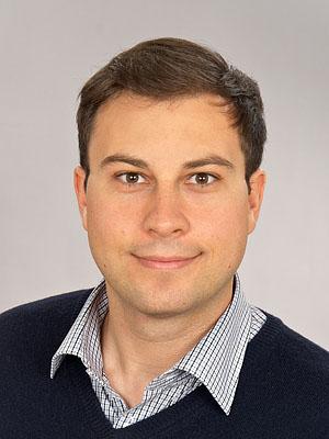 Michael Maurer, CEO