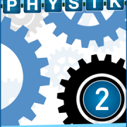 Physik 2 Cover