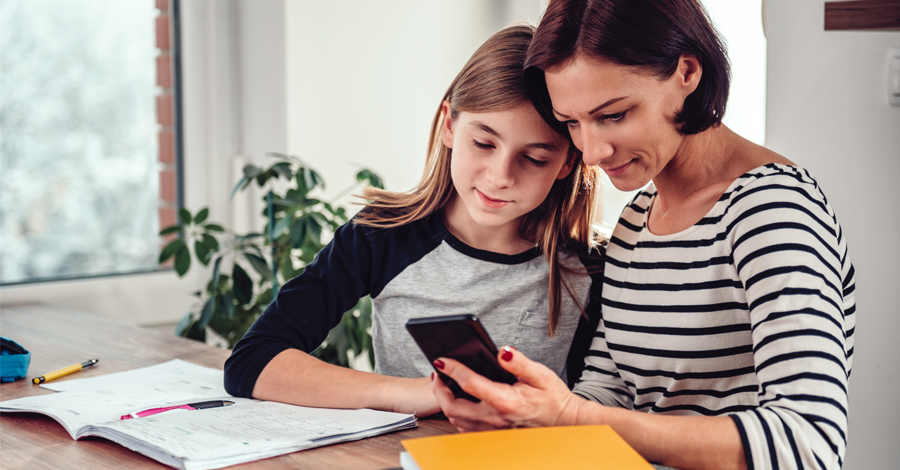 School at home: how to motivate your children to learn