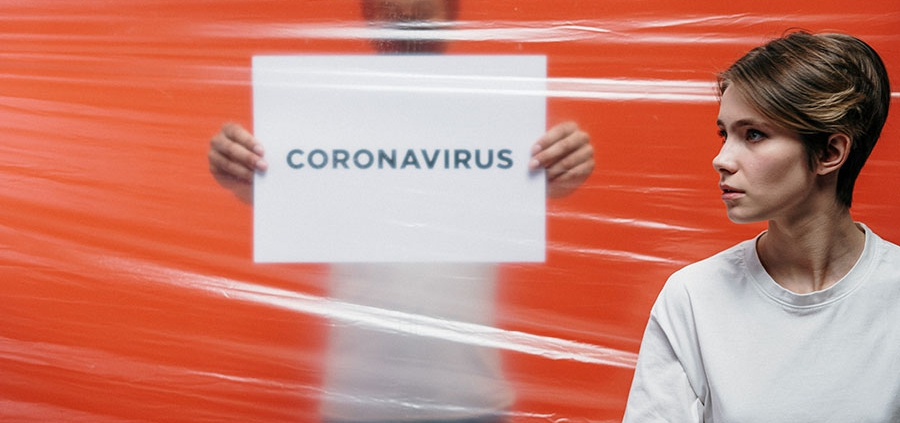 corona virus blog entry
