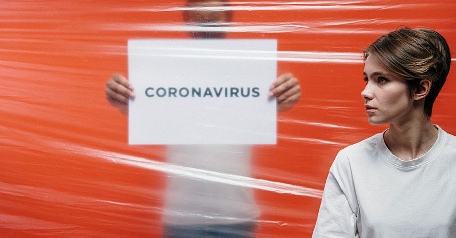 School shutdown due to Corona virus