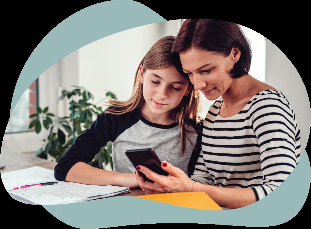 Digital Lernen zuhause