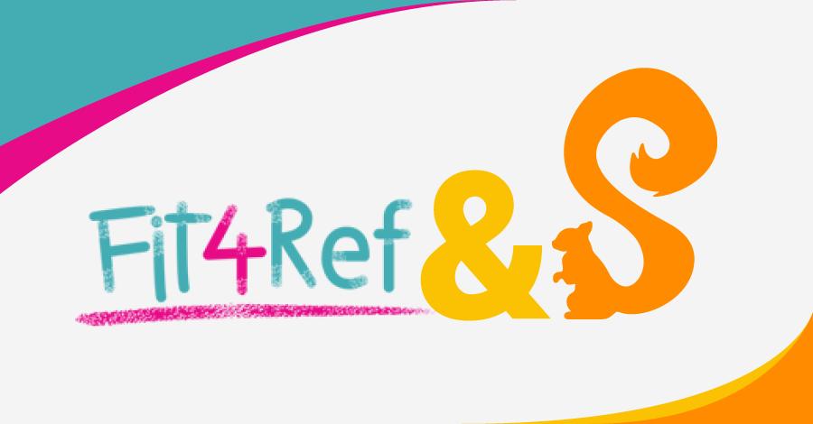 eSquirrel wird Partner von Fit4Ref