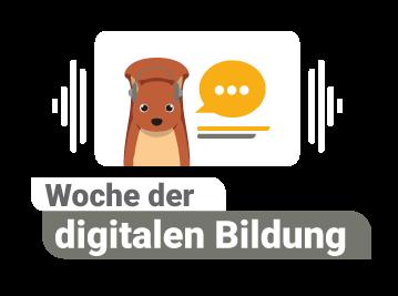 Die Woche der digitalen Bildung